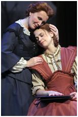 Maureen McGovern and Sutton Foster