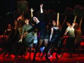 Chita Rivera in 'Nine'; Photo Credit: Joan Marcus, 2003