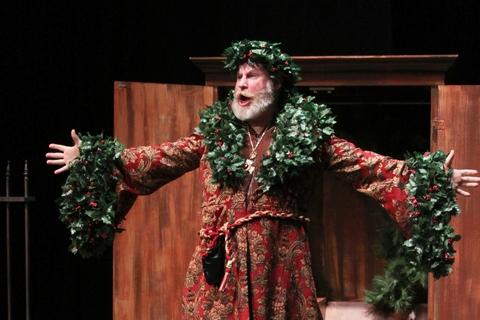 A Christmas Carol - Titan Theatre Company