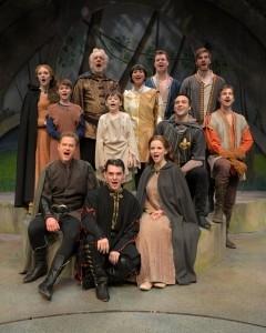 Camelot Cast