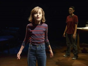 Sydney Lucas from Fun Home