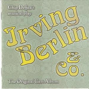 #21. irving berlin & Co cast album 1