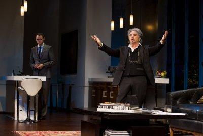 Resized 400 - Christopher Denham and Pacino (hands raised) (Jeremy Daniel)
