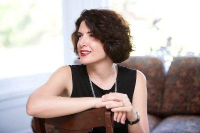 """Meg Flather: """"Portraits"""""""