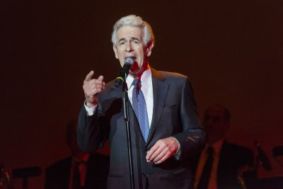 "James Naughton as he appeared at ""Battle for the Airwaves: The Songbook Meets Rock and Country"" (Photo credit: Richard Termine)"