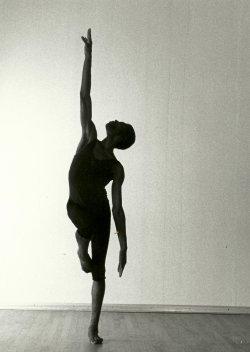 Gus Solomons Jr, 1980
