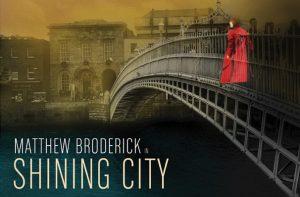 Shining City poster