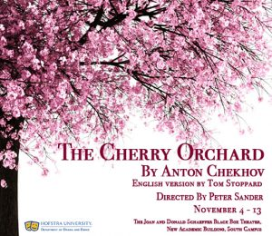 #25. The Cherry Orchard