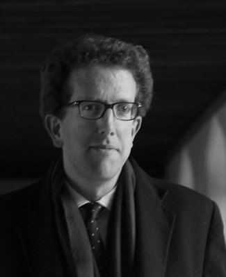 Organist and Director of Music Daniel Hyde
