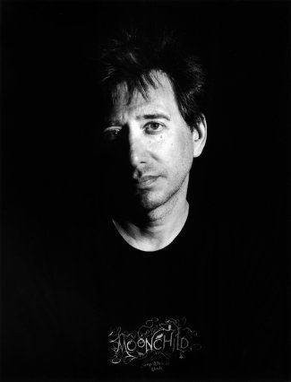 John Zorn (Photo credit: Scott Irvine)