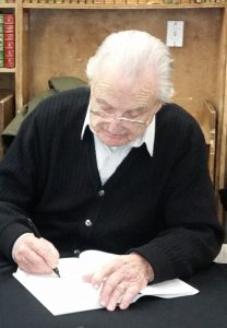 william-daniels-signing
