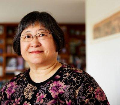 Composer Portraits Series: Chen Yi - Miller Theatre at