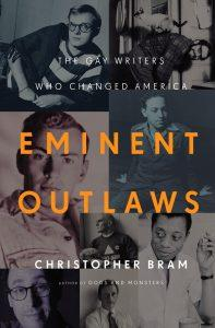 Emintent Outlaws-Christopher Bram