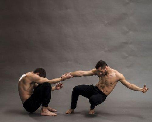 Balletboyz: